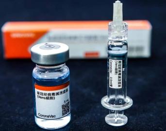 Avaré recebe mais 1.700 novas doses da Coronavac