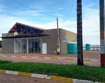 Verbas para continuidade das obras no Costa Azul e Camping são aprovadas