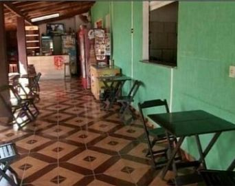 Série de furtos assusta moradores e comerciantes do Balneário Costa Azul