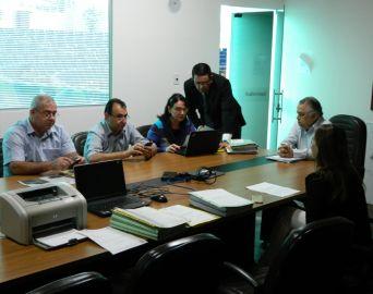 Câmara realizou mais uma reunião da CPI da Fampop