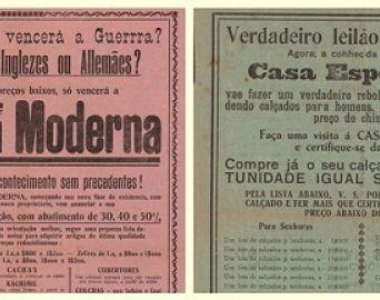 Publicidade avareense dos anos 30 é tema de mostra no Museu Municipal