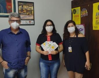Cultura fecha parceria para realização do Circuito SESC de Artes
