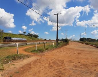 Prefeitura prepara pavimentação da Avenida Cunha Bueno