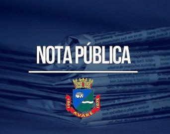 Prefeitura consegue liminar que suspende trabalhos da CPI da Dívida Ativa