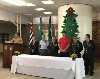 Avaré tem nova chefia na Delegacia de Serviço Militar