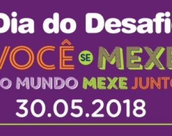 Avaré participa do Dia do Desafio no próximo dia 30