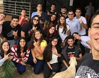 Grupo de Jovens Deus Imenso encenará a Via Sacra nesta sexta-feira