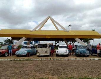 Encontro marca as comemorações do Dia Nacional do Fusca em Avaré