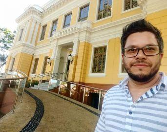 Conhecidos lamentam a morte prematura de Diego Beraldo