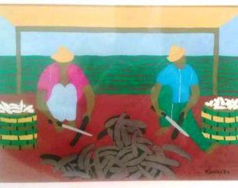Exposição em Sorocaba reúne obras de Djanira