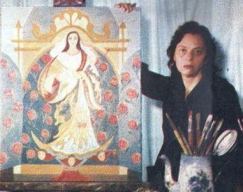 Correios promovem mostra inédita da pintora Djanira em São Paulo