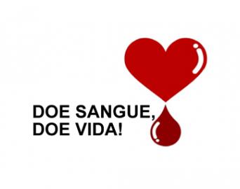 Coleta de Sangue noturna acontece no dia 9 de maio