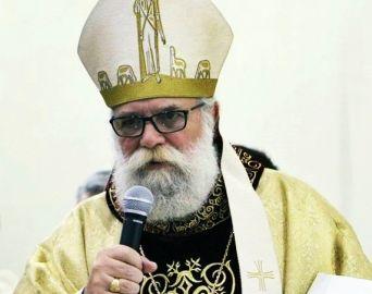 Dom Maurício diz que celebrar o Natal é dar testemunho da luz