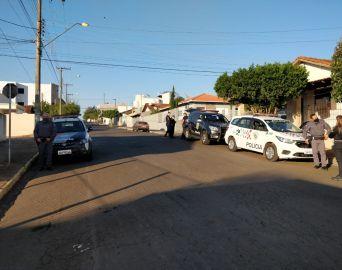 Polícia Civil encontra um quilo de maconha e prende 1 por tráfico