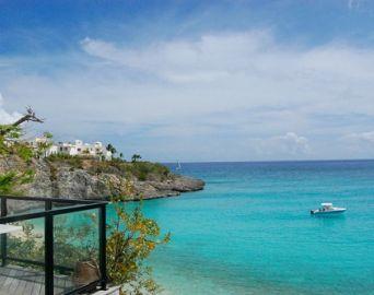 Agente de viagem de Avaré participa de famtour no caribe francês