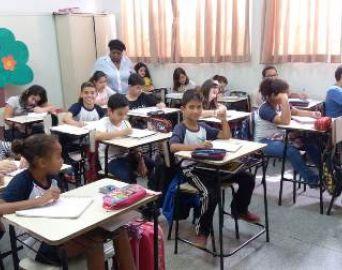 Escolas de Avaré obtêm bons resultados no IDEB