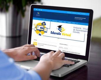 Faculdade Eduvale de Avaré lança ambiente de aprendizagem virtual