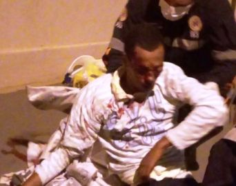 Ladrão que teria sido eletrocutado foi atingido por tiro, apontam exames