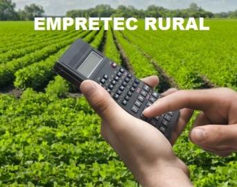 Curso Empretec terá turma rural exclusiva em Avaré