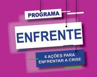 Sebrae lança programa com quatro ações para enfrentar a crise