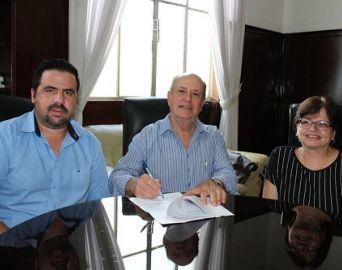 Prefeitura amplia recursos para entidades assistenciais