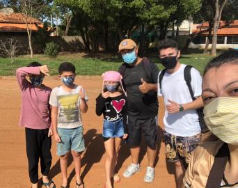 Unimed Avaré apoia ações sociais durante a pandemia do coronavírus