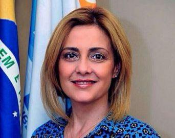 Prefeito exonera a secretária de Assistência e Desenvolvimento Social