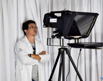 Faculdade Eduvale promoverá minicurso de produção de podcast