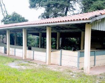 Campo de bocha e pista de skate do Ipiranga recebem melhorias