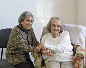 Morreu a aquarelista Estela Gambini