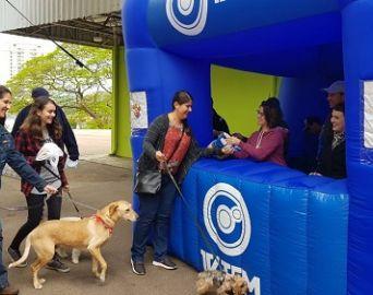 Estimacão traz concurso de cães e outras atrações para Avaré