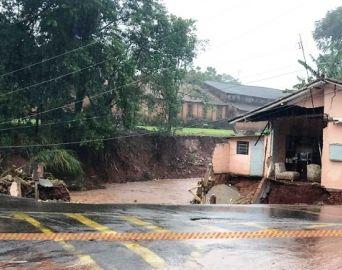 TLC e Eduvale fazem campanha às vítimas da chuva de Botucatu