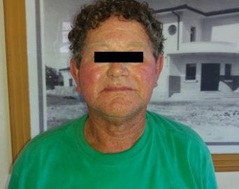 Homem é preso por estuprar criança de 6 anos no Jardim Paraíso