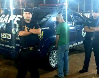 Preso suspeito de estuprar menina de 8 anos em Cerqueira César