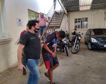 Polícia Civil de Avaré prende homem em flagrante por tentativa de estupro