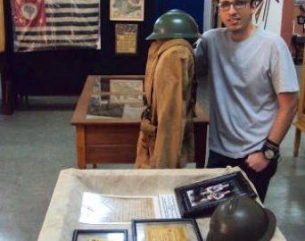 Mostra no Museu lembra os heróis de 32