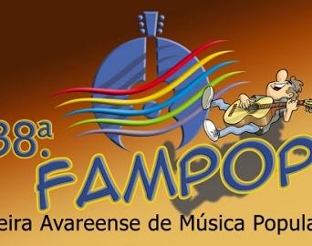Organização emite nova nota: FAMPOP vai acontecer de 15 a 18 de abril