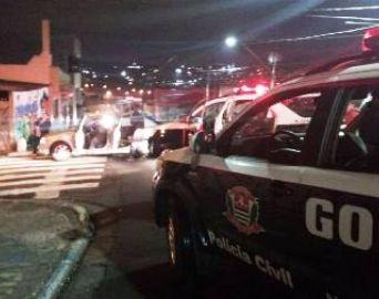 Polícia Civil prende homem acusado de matar ex-mulher