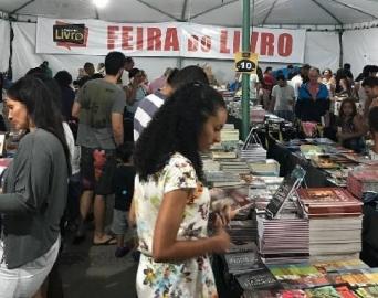 Secretaria Municipal da Cultura promove edição da Feira do Livro em junho