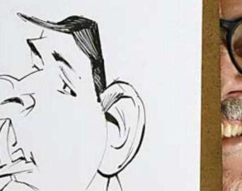 Prefeito de São Bernardo aciona ilustrador avareense na Justiça