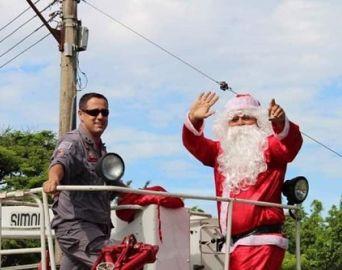 Fundo Social abre cadastro de crianças para festa de Natal