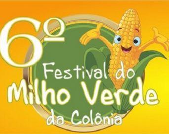 Festival do Milho da Colônia Espírita Fraternidade será no dia 4 de abril