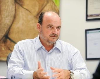 Ricardo Madalena trabalha para viabilizar 10 novos leitos de UTIs para Avaré