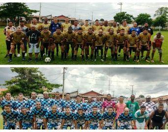 Final do Campeonato do Fluminense será neste domingo, 19