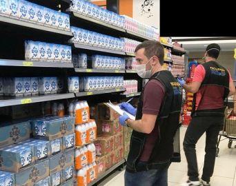 População reclama e Procon notifica estabelecimentos com preços abusivos