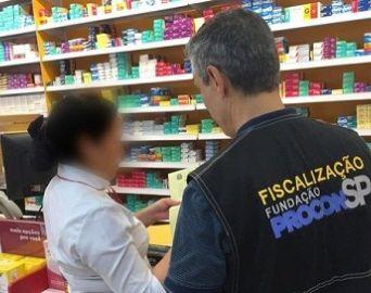 Procon tem 3 mil denúncias de abuso na venda de produtos ligados à covid-19