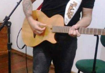 Flávio Thempo fará o show da Eliminatória Avareense no dia 13