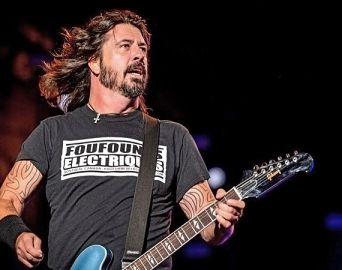 The Bulldog Pub lança concurso de cover da banda Foo Fighters