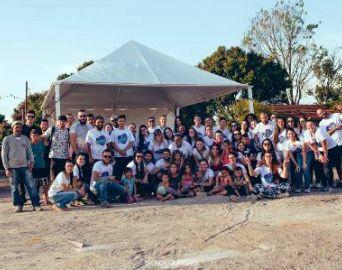 Projeto Por Amor realiza sua 1ª ação social em Avaré
