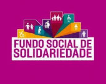 Fundo Social cadastra famílias para cesta de natal
